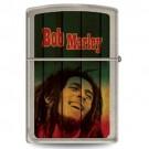 Isqueiro Star Bob Marley Verde